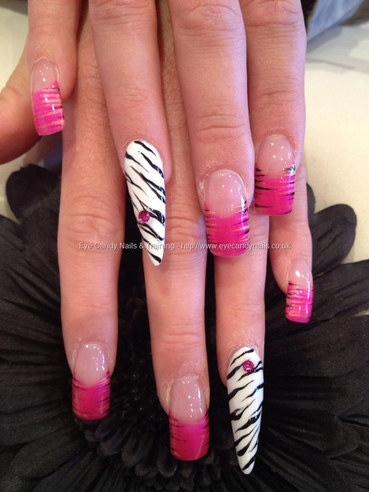623 best Fingers!! images on Pinterest | Glitter, Nail care and Nail ...