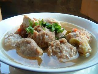 Resep Masakan, Resep Makanan, resep kuah bakso,resep bakso sapi kenyal,resep bakso sapi,resep bakso solo,resep bakso ayam,resep bakso ikan,r...