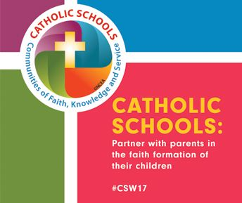 catholic school themes for the year 17 best ideas about catholic schools week on 13158