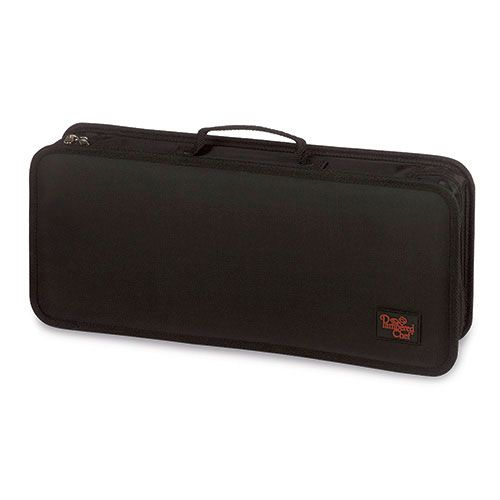 Barbecue Tool Bag - The Pampered Chef®. Yes it's in the Outlet right now for $4.50. Just one example of the amazing deals up to 79-80% off! Check them out at https://www.pamperedchef.com/pws/Vickieturley/shop/outlet