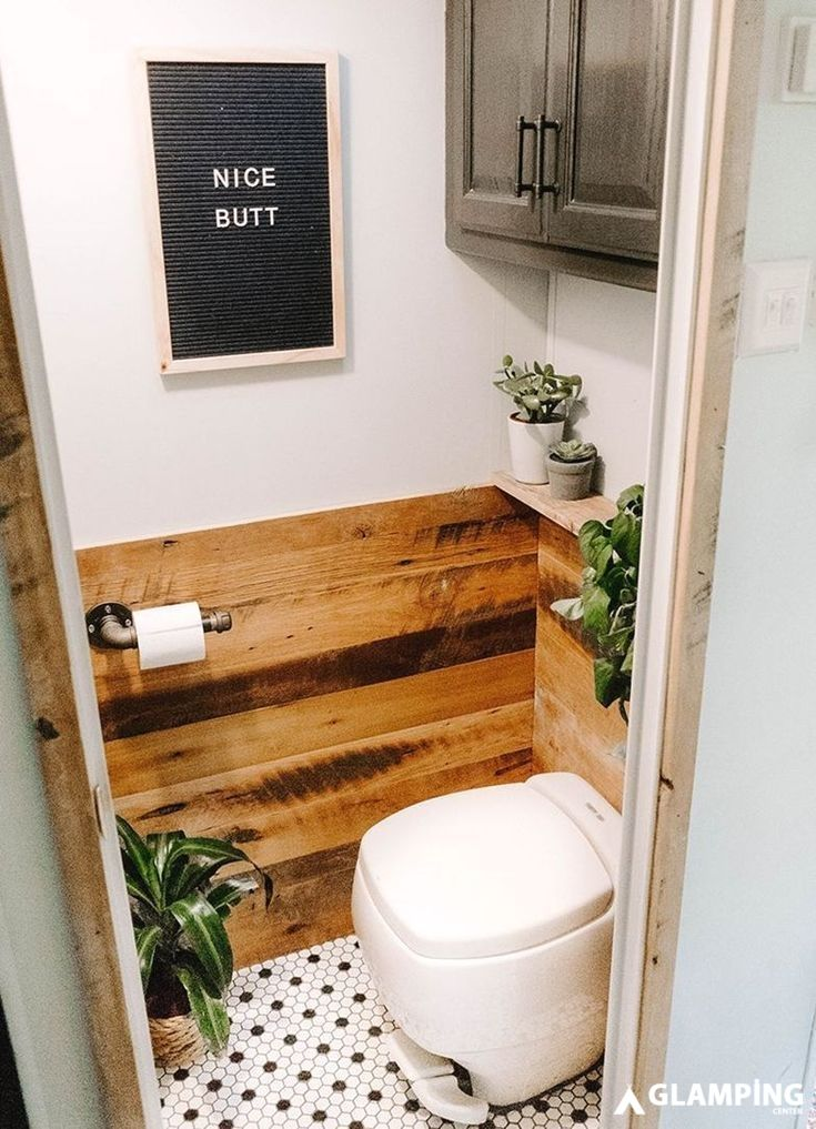 20 Glamping Ideas Trailer Small Toilet Decorating Ideas Uk