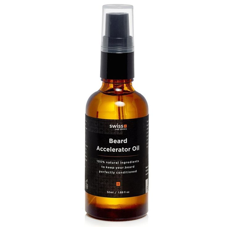 Beard Oil and Beard Conditioner - Beard Growth Accelerator, For Stronger, Fuller Healthier Beard Growth 30 Millilitre: Amazon.co.uk: Beauty