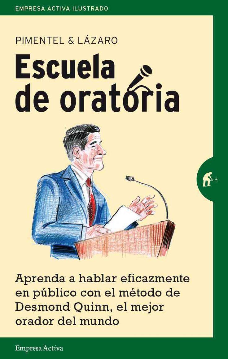 Escuela de oratoria y comunicacion school of speech and communication