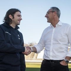 Torsten Frings named as the new coach of SV Darmstadt 98