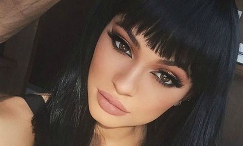 Kylie Jenner goes makeup free in shocking new pic   14 other bare-faced celebs