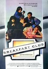 Poster zu Breakfast Club - Der Frühstücksclub