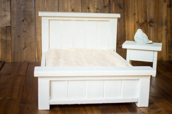 New Born Baby Bed By JE Custom Designs with or by JECustomDesigns, $65.00