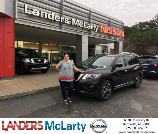 Landers McLarty Nissan Customer Review Devon was