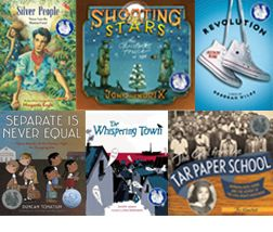 Jane Addams Children's Book Awards/ Given annually to children's books published the preceding year that promote peace, social justice, world community, and the equality of the sexes and all races as well as meeting conventional standards for excellence.