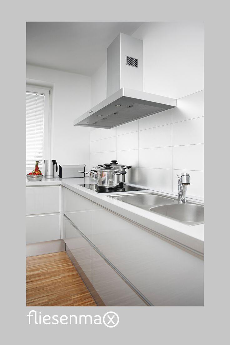 Top Preis Klassische weiße Fliese küche küchenspiegel