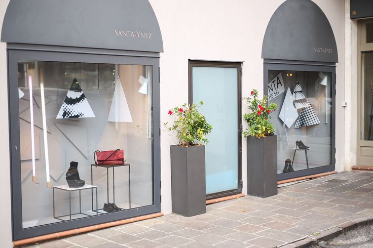 windows display F/W 15/16 by officinadecor