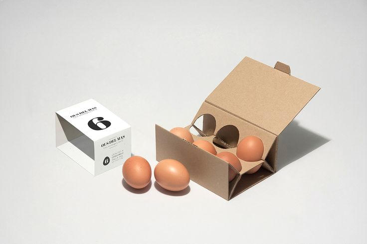Clara— цель этого проекта— сделать так, что бы экологические куриные яйца легче было увидеть всупермаркете.  Уникальный дизайн упаковки сделан изцельного куска переработанного гофрокартона ипридает им привлекательный иузнаваемый вид. http://am.antech.ru/TQNs