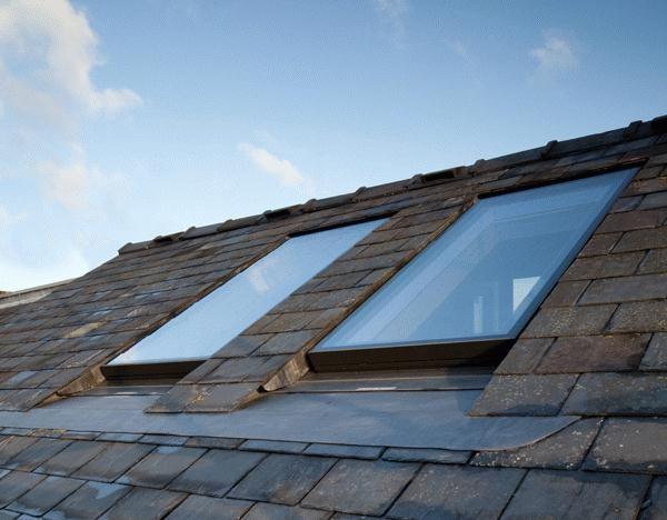 rooflight company