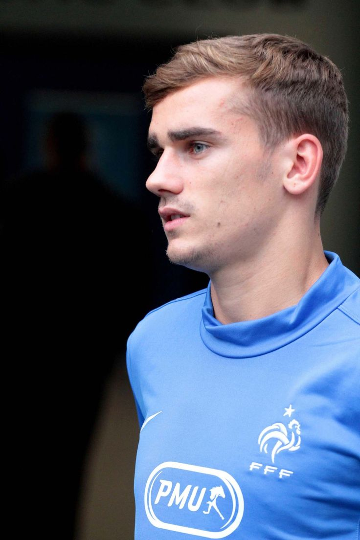 17 Best images about Antoine Griezmann on Pinterest | Real ...