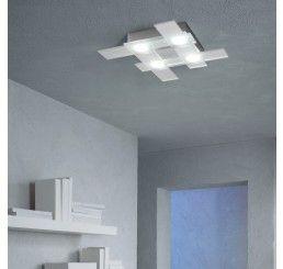 Escale Manhattan LED-Deckenleuchte