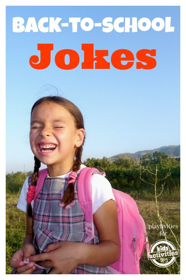 Funny Jokes About High School Back To School ...
