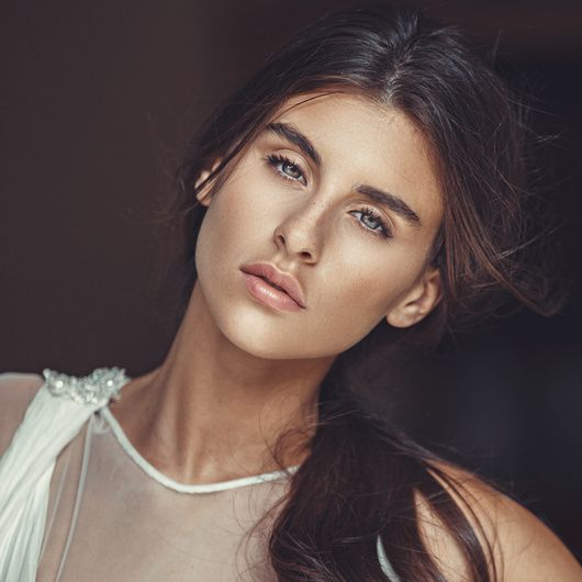 """Federica"" by Tasos Anestis -  #fstoppers #Fashion #sexy #model #Portrait #girl #natural #light"