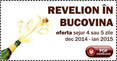 Oferta Revelion in Bucovina, Vatra Dornei 2015 cazare vatra dornei http://www.vilaiulia.com