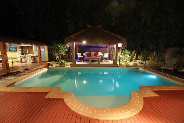 Burleigh Beach Oasis | Gold Coast Central, QLD | Accommodation