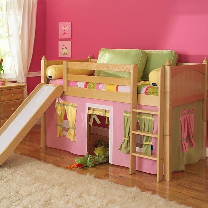 Kids Only Furniture On Instagram Transitions From Crib To Big