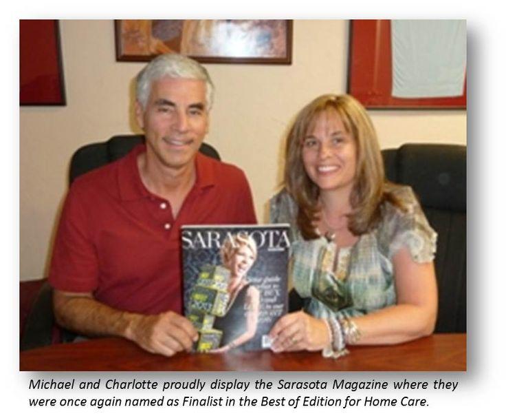 Comfort Keepers | Home Health Agencies Sarasota, FL
