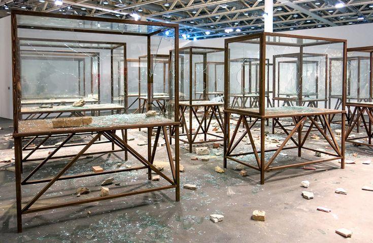 Art Basel 2015: Highlights - Cool Hunting