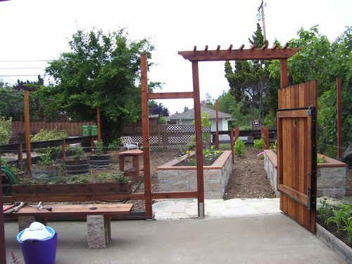 Deer Proof Vegetable Garden Ideas 25 best garden images on pinterest | deer fence, gardening and