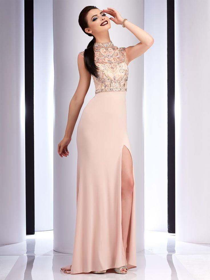 17 best grad dresses images on Pinterest   Ball gown, Prom dresses ...
