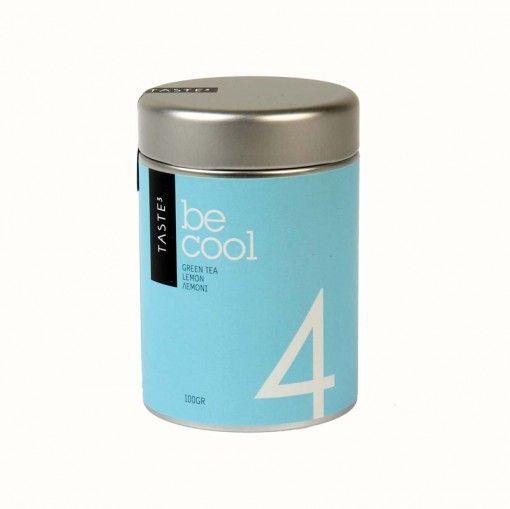 be  cool iced tea lemon taste3tea.com