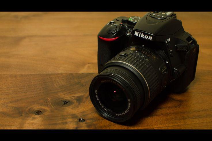 Nikon D5500 Video Shooting Review