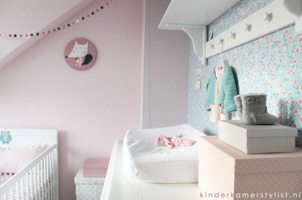 1000+ images about kinderkamer inspiratie on Pinterest  Neutral ...