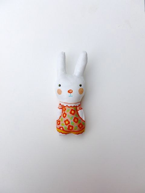 rabbit * Elina Lorenz
