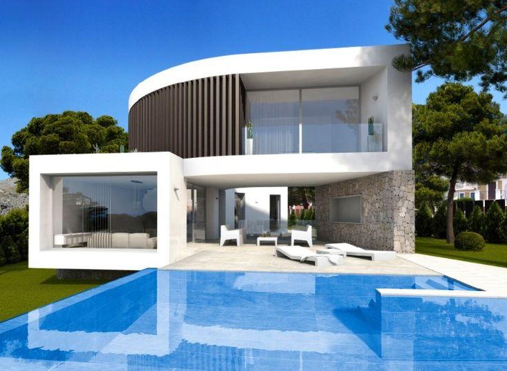 Casa Finestrat - Gestión Técnica de Proyectos y Obras S.L.