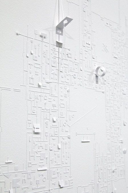 Marco Maggi, Uruguay - 56th Venice Biennale 2015  /  © Photo: Haupt & Binder