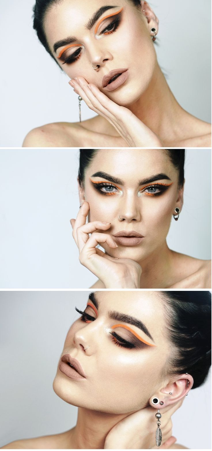 Yes have been wanting to try a cut crease so I think I will want to try this one!