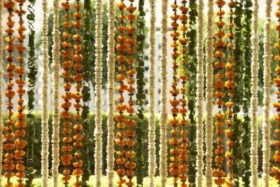 Hindu Wedding reception Decorations | Crazy Indian Wedding : Mission Marriage: Home Decor for the Wedding