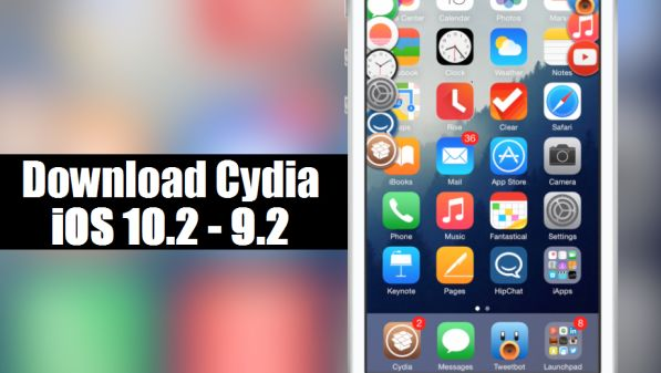 When it talking briefly about iOS 10.2 cydia download, now it's available. Apple's final OS release was iOS 10.2 and now they are going on third beta download for iOS 10.2.1. It will also be release soon for the public users. It can not describe more about iOS 10.2.1 download, because there are no sources yet to learn more about iOS 10.2.1. Anyhow at this moment we can confirm that you can download cydia for iOS 10.2 as a direct application for your Apple mobile.