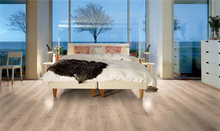 Sol stratifié PERGO Classic Plank | Rèf. L0X01-01801