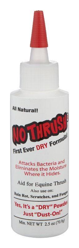 No Thrush 200615 Thrush Treatment Powder, 2 oz