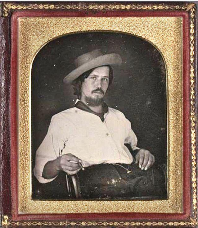 Fulton  -- early california actor