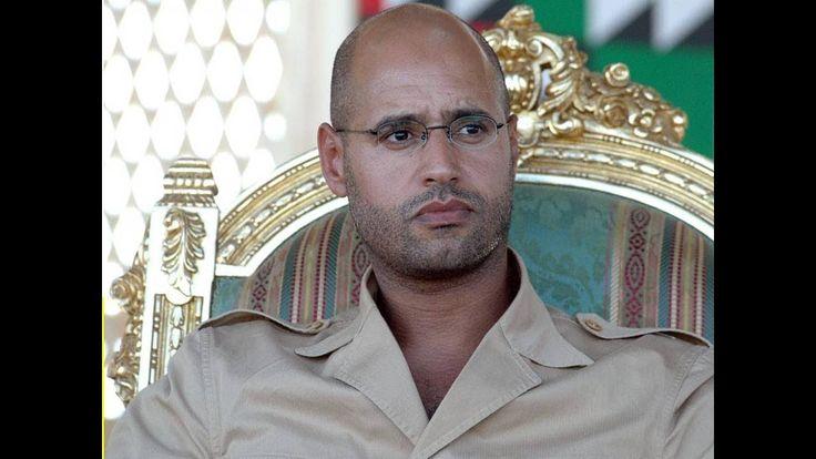 Libya: Saif al Islam Gaddafi will contest election next year