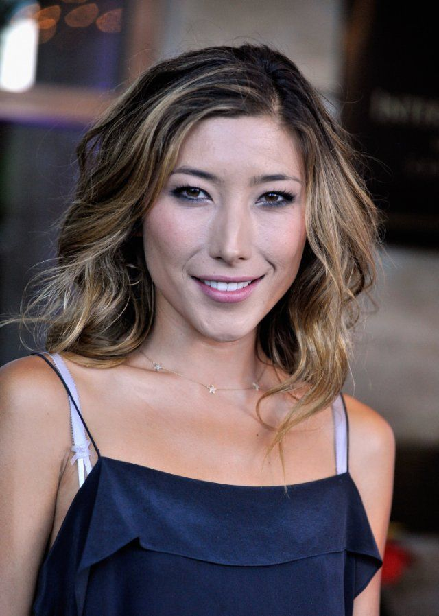 Dichen Lachman -  - King & Maxwell - TNT - Mondays - recurring on several episodes