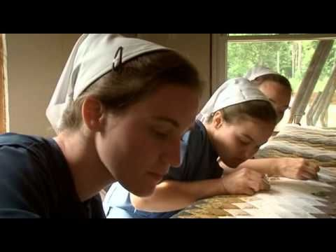 ▶ Meet the Amish 4 of 4 - Night club and pagan festival - YouTube