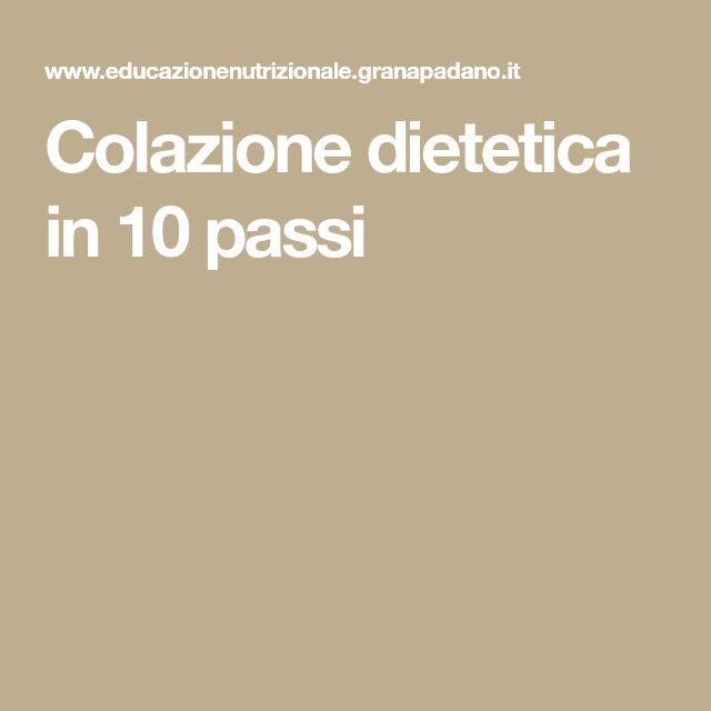 Top Oltre 25 fantastiche idee su Colazione dietetica su Pinterest  HO19