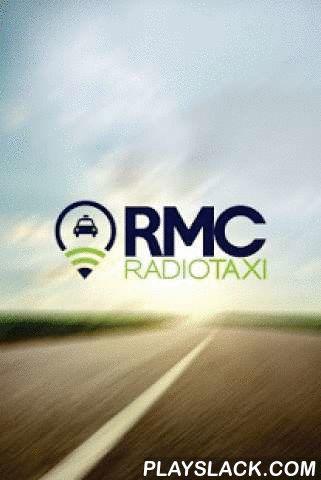 RMC Radiotaxi  Android App - playslack.com ,  Ele permite ao usuário solicitar e agendar corridas de táxi sem precisar falar com a central de atendimento, ou seja, o pedido cai direto no sistema.Vantagens do aplicativo RMC RadioTaxi- Totalmente Gratuito- Disponível para Google Play e App Store- Em apenas um toque você localiza o táxi mais perto de você, muito mais rápido e prático.- Com ele você pode agendar uma corrida para mais tarde, sem perder tempo na espera.- Totalmente seguro…