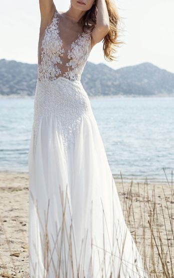Costarellos Bridal Look 8 on Moda Operandi