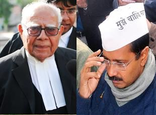 Ram Jethmalani is the highest paid attorney in the country, however, he is representing the Chief Minister of Delhi, Mr. Aravind Kejriwal and the fees has run up to a whooping Rs. 3.82 crore.  A case of defamation has been filed by the finance minister Mr.   #aravind kejriwal #arun jaitely #BJP #defamation case #Delhi #finance minister #high court #Ministry of finance #ram jethmalani #Supreme Court.