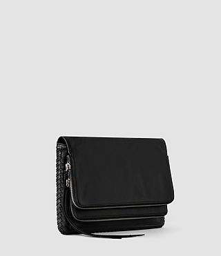 Women's Club Crossbody (Black) - product_image_alt_text_2