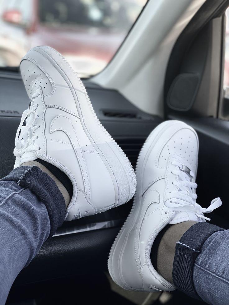 Nike Air Force 1 in 2020 Sneakers, Nike air force