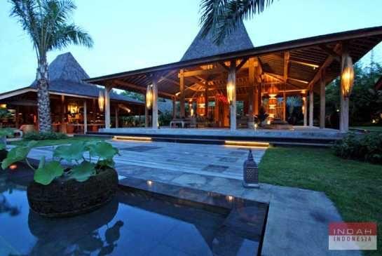 Villa Ka - Indah Indonesia